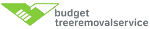 Budget Tree Removal Service Logo
